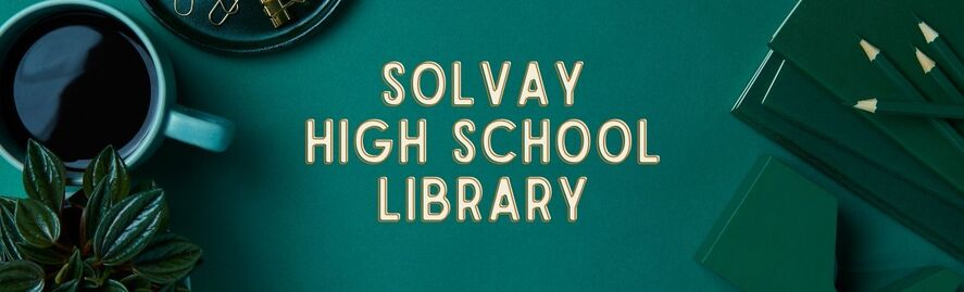 Solvay High School<br />Library Learning Commons